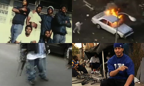 crips and bloods made in america Watch movie crips and bloods: made in america online on moviesto  with a first-person look at the notorious crips and bloods, this film examines the.